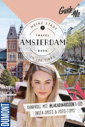 GuideMe Reiseführer Amsterdam von Runarsson,  Lara