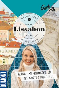 GuideMe Reiseführer Lissabon von Baass,  Selina