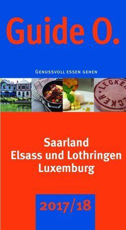 GuideO 2017/2018 von Gettmann,  Holger, Herrmann,  Hans Georg, Maack-Gettmann,  Marion