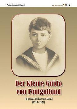 Guido von Fontgalland von Deusdedit,  Paulus
