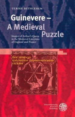 Guinevere – A Medieval Puzzle von Bethlehem,  Ulrike