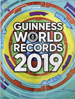 Guinness World Records 2019 von Guinness World Records Ltd,  .