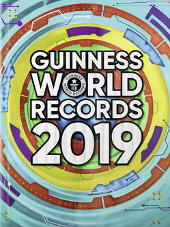Guinness World Records 2019 von Guinness World Records Ltd,  .