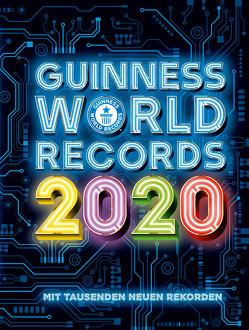 Guinness World Records 2020 von Guinness World Records Ltd,  .
