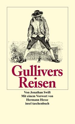 Gullivers Reisen von Grandville, Hesse,  Hermann, Kottenkamp,  Franz, Swift,  Jonathan