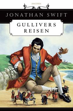 Gullivers Reisen von Grandville, Knipp,  Jens, Kottenkamp,  Franz, Swift,  Jonathan