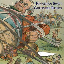 Gullivers Reisen von Gabor,  Karlheinz, Swift,  Jonathan