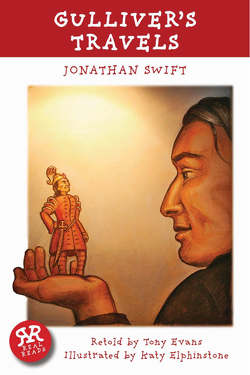 Gulliver's Travels von Swift,  Jonathan