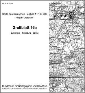 Gumbinnen – Insterburg – Goldap