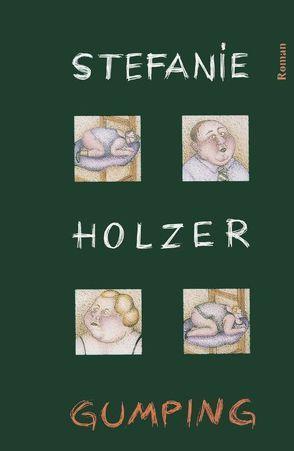 Gumping von Holzer,  Stefanie