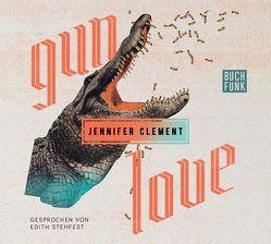 Gun Love von Clement,  Jennifer, Müller,  Mercedes, Schweder-Schreiner,  Nicolai von