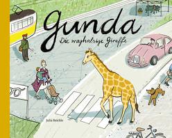 Gunda von Reichle,  Julia