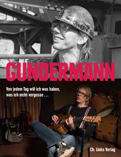 Gundermann von Leusink,  Andreas