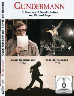 Gundermann von Engel, Richard