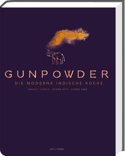 Gunpowder von Bajewa,  Harneet, Save,  Nirmal, Seth,  Devina