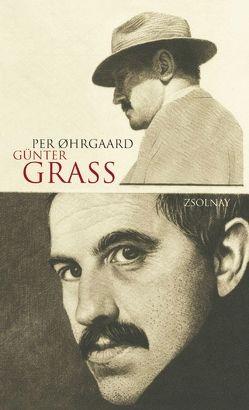 Günter Grass von Bartmann,  Christoph, Øhrgaard,  Per