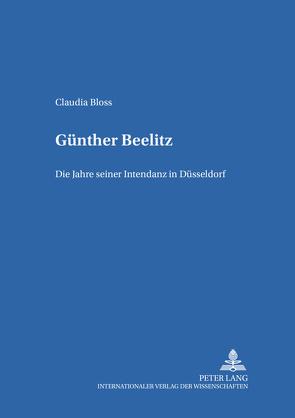 Günther Beelitz von Wagner,  Claudia