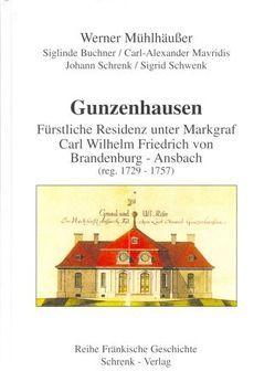 Gunzenhausen von Buchner,  Siglinde, Mavridis,  Carl-Alexander, Mühlhäusser,  Werner, Schwenk,  Sigrid