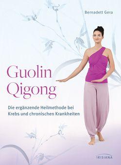 Guolin Qigong von Gera,  Bernadett
