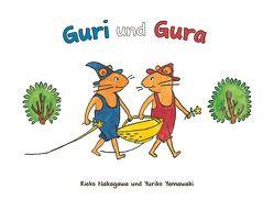Guri und Gura von Bracklo,  Clara, Nakagawa,  Rieko, Yamawaki,  Yuriko