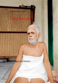 Guru Ramana von Cohen,  Suleiman Samuel