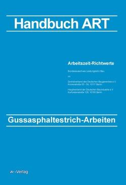 Gussasphalt-Arbeiten