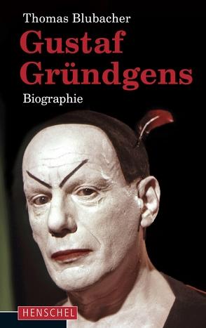 Gustaf Gründgens von Blubacher,  Thomas