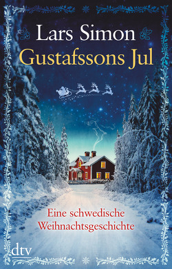 Gustafssons Jul von Simon,  Lars