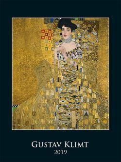 Gustav Klimt 2019 von ALPHA EDITION