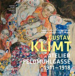 Gustav Klimt von Schreier,  Felizitas, Tretter,  Sandra, Weinhäupl,  Peter