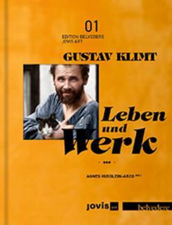 Gustav Klimt: Leben und Werk von Husslein-Arco,  Agnes, Penck,  Stefanie, Weidinger,  Alfred