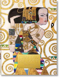 Gustav Klimt. Sämtliche Gemälde von Natter,  Tobias G.