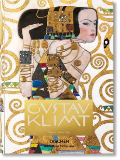 Gustav Klimt. Zeichnungen und Gemälde von Natter,  Tobias G.