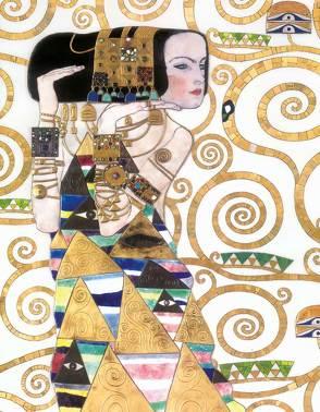 Gustav Klimt – Tree of Life