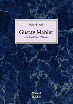 Gustav Mahler von Specht,  Richard