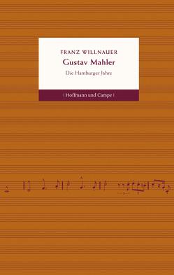 Gustav Mahler von Willnauer,  Franz