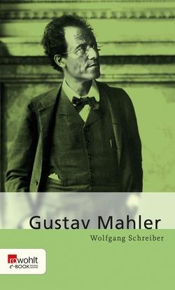 Gustav Mahler von Schreiber,  Wolfgang