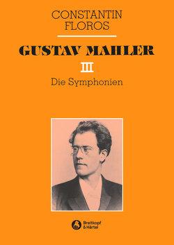 Gustav Mahler von Floros,  Constantin