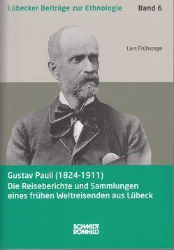 Gustav Pauli (1824-1911) von Frühsorge,  Lars