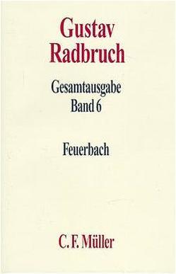 Gustav Radbruch Gesamtausgabe von Haney,  Gerhard