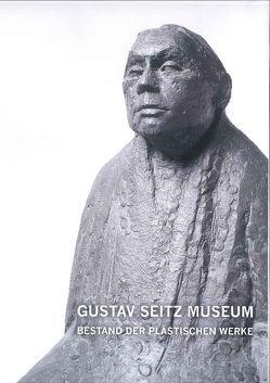 Gustav Seitz Museum von Krause,  Reinhard, Schälicke,  Bernd