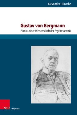 Gustav von Bergmann von Hünsche,  Alexandra