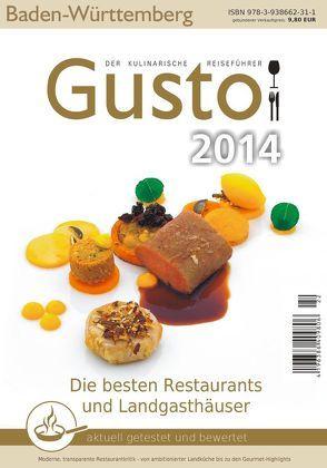 GUSTO Baden-Württemberg 2014
