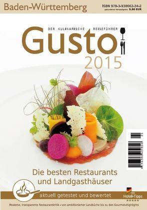 GUSTO Baden-Württemberg 2015