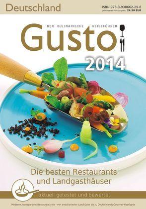 GUSTO Deutschland 2014
