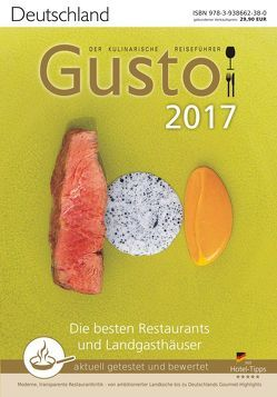 GUSTO Deutschland 2017 von Oberhäußer,  Markus J