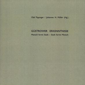 Güstrower Erkenntnisse von Fippinger,  Olaf, Mueller,  Johannes