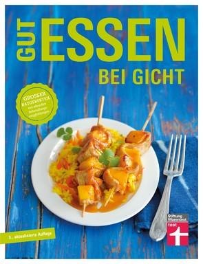 Gut essen bei Gicht von Cramm,  Dagmar von, Herbst,  Vera