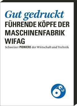 Gut gedruckt von Schüpbach,  Andrea