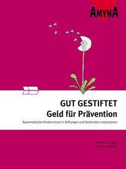 GUT GESTIFTET von AMYNA e.V., Oeffling,  Yvonne